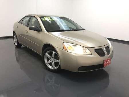 2007 Pontiac G6  for Sale  - SB7313B  - C & S Car Company