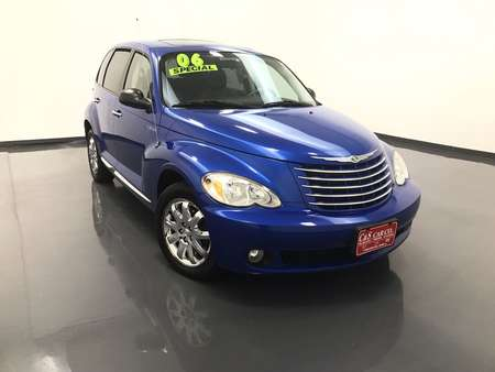 2006 Chrysler PT Cruiser Limited Edition for Sale  - SB7351A  - C & S Car Company