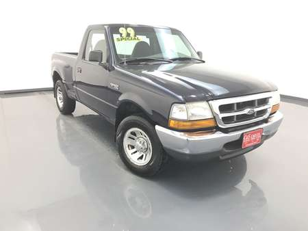 1999 Ford Ranger XLT Sport Stepside for Sale  - 15447  - C & S Car Company