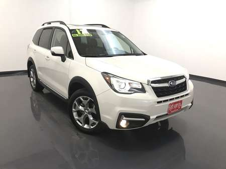 2017 Subaru Forester 2.5i Touring w/Eyesight for Sale  - SB7359A  - C & S Car Company