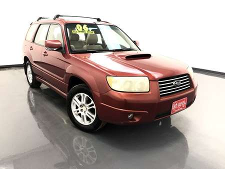 2006 Subaru Forester 2.5XT Limited for Sale  - HY7568B  - C & S Car Company