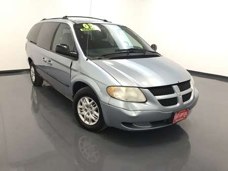 2003 Dodge Grand Caravan Sport for Sale  - 15344A  - C & S Car Company