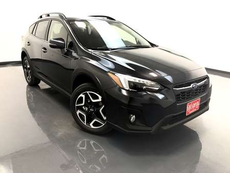 2019 Subaru Crosstrek 2.0i Limited w/Eyesight for Sale  - SB7362  - C & S Car Company