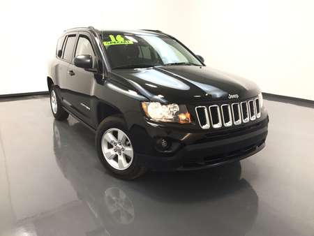 2016 Jeep Compass Sport for Sale  - HY7873A  - C & S Car Company