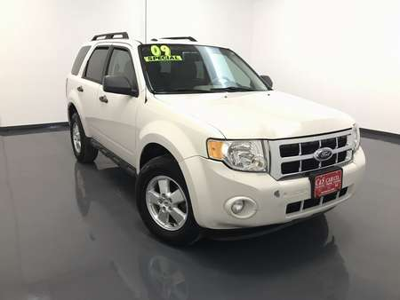 2009 Ford Escape XLT for Sale  - HY7865A  - C & S Car Company