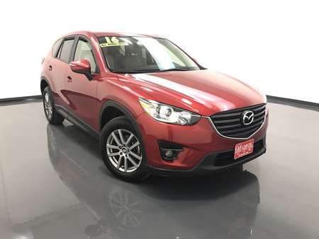 2016 Mazda CX-5 Touring  AWD for Sale  - 15455  - C & S Car Company