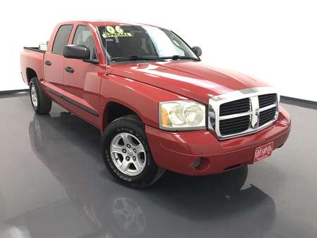 2006 Dodge Dakota SLT Quad Cab for Sale  - HY7869A  - C & S Car Company