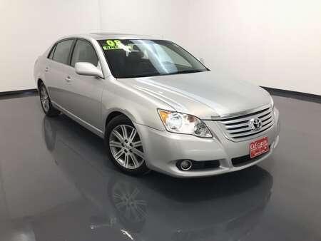 2008 Toyota Avalon Limited for Sale  - SB7184A  - C & S Car Company
