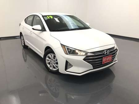 2019 Hyundai Elantra SE for Sale  - HY7878  - C & S Car Company