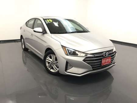 2019 Hyundai Elantra  for Sale  - HY7877  - C & S Car Company