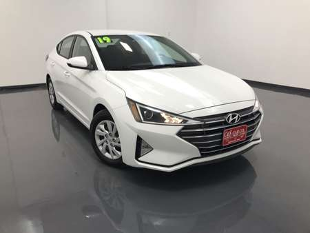 2019 Hyundai Elantra SE for Sale  - HY7876  - C & S Car Company