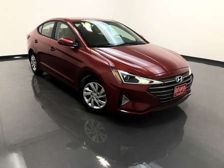 2019 Hyundai Elantra SE for Sale  - HY7875  - C & S Car Company