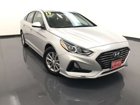 2019 Hyundai Sonata SE  2.4L for Sale  - HY7882  - C & S Car Company