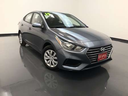 2019 Hyundai Accent SE for Sale  - HY7881  - C & S Car Company