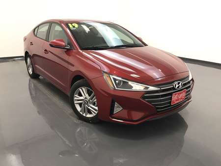 2019 Hyundai Elantra SEL for Sale  - HY7884  - C & S Car Company