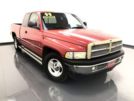 1999 Dodge Ram 1500 Laramie SLT for Sale  - SB7369A  - C & S Car Company