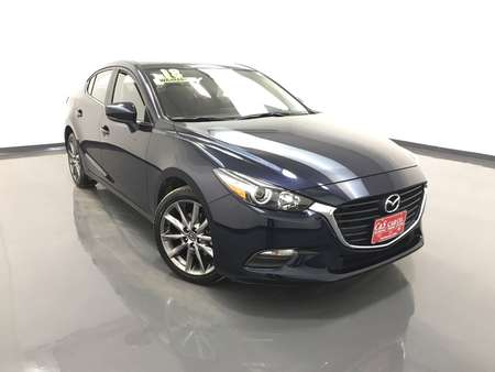 2018 Mazda MAZDA3 4-Door Touring for Sale  - MA3187A  - C & S Car Company