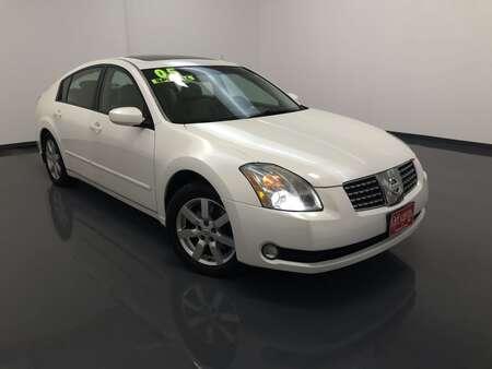 2005 Nissan Maxima SL for Sale  - 15468  - C & S Car Company