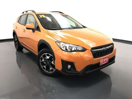 2019 Subaru Crosstrek 2.0i Premium for Sale  - SB7381  - C & S Car Company