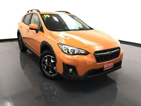 2019 Subaru Crosstrek 2.0i Premium for Sale  - SB7380  - C & S Car Company