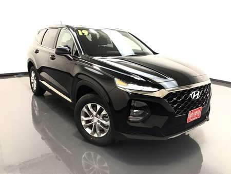 2019 Hyundai Santa Fe SE  2.4L for Sale  - HY7888  - C & S Car Company