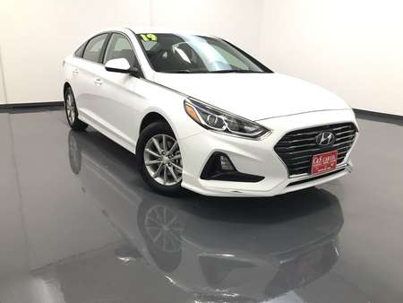 2019 Hyundai Sonata SE  2.4L for Sale  - HY7886  - C & S Car Company