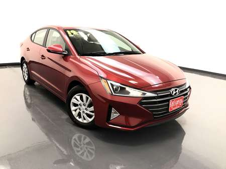 2019 Hyundai Elantra SE for Sale  - HY7885  - C & S Car Company