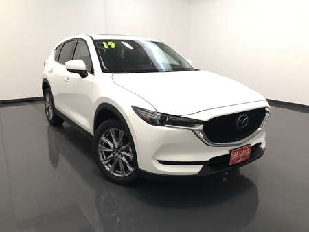 2019 Mazda CX-5 Grand Touring  AWD for Sale  - MA3221  - C & S Car Company