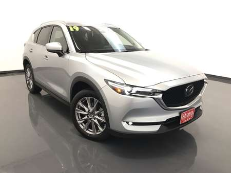 2019 Mazda CX-5 Grand Touring Reserve AWD for Sale  - MA3222  - C & S Car Company