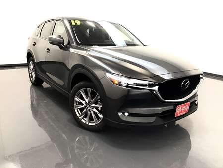 2019 Mazda CX-5 Grand Touring  AWD for Sale  - MA3220  - C & S Car Company