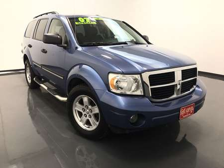 2007 Dodge Durango SLT  4WD for Sale  - HY7864A  - C & S Car Company