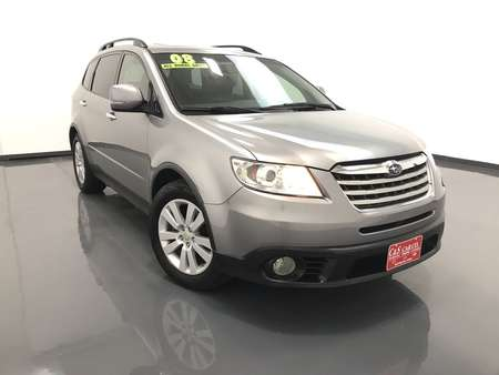 2008 Subaru Tribeca Limited  AWD for Sale  - SB6729B  - C & S Car Company