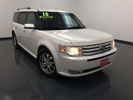2010 Ford Flex SEL AWD for Sale  - HY7635A  - C & S Car Company