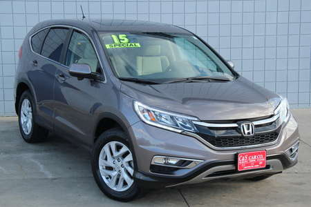 2015 Honda CR-V EX FWD for Sale  - SB6241A  - C & S Car Company