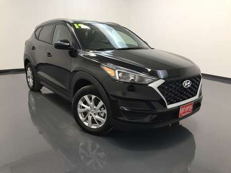 2019 Hyundai Tucson Value AWD for Sale  - HY7891  - C & S Car Company