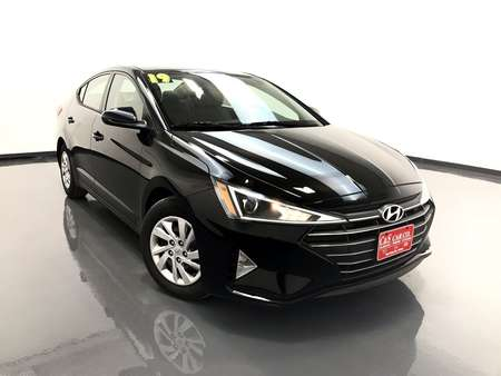 2019 Hyundai Elantra SE for Sale  - HY7893  - C & S Car Company