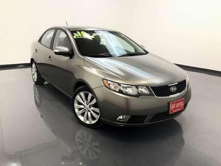2010 Kia FORTE SX for Sale  - 15484  - C & S Car Company