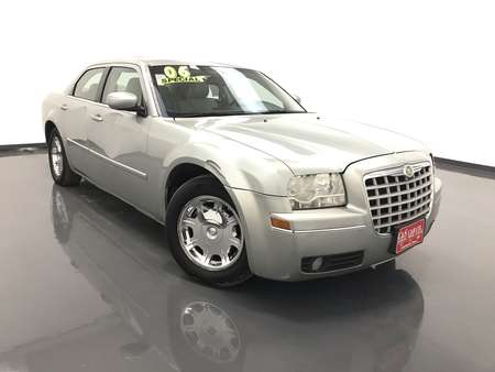 2006 Chrysler 300 Touring for Sale  - MA3028B  - C & S Car Company