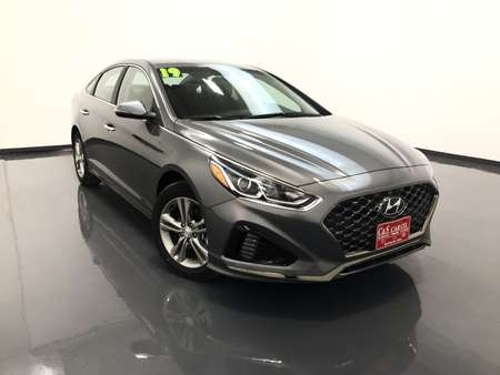 2019 Hyundai Sonata SEL 2.4L for Sale  - HY7900  - C & S Car Company