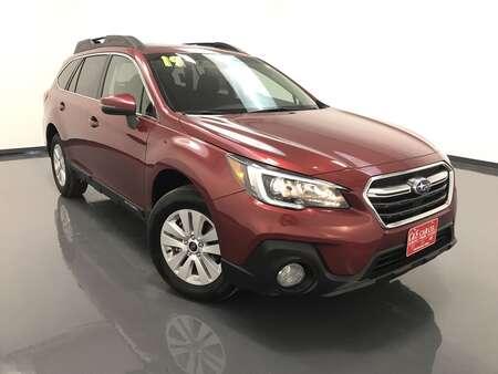 2019 Subaru Outback 2.5i Premium w/Eyesight for Sale  - SB7404  - C & S Car Company