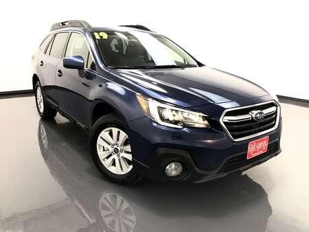 2019 Subaru Outback 2.5i Premium w/Eyesight for Sale  - SB7410  - C & S Car Company
