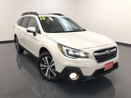 2019 Subaru Outback 2.5i Limited w/Eyesight for Sale  - SB7407  - C & S Car Company
