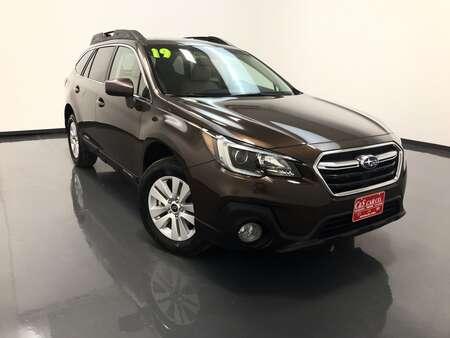2019 Subaru Outback 2.5i Premium w/Eyesight for Sale  - SB7406  - C & S Car Company