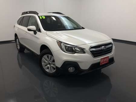 2019 Subaru Outback 2.5i Premium w/Eyesight for Sale  - SB7403  - C & S Car Company
