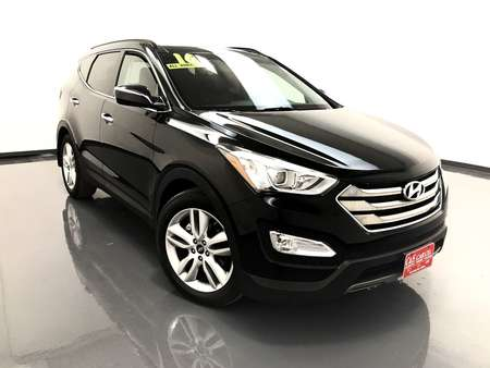 2016 Hyundai Santa Fe Sport 2.0T Ultimate AWD for Sale  - HY7898A  - C & S Car Company