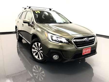 2019 Subaru Outback 2.5i Touring w/Eyesight for Sale  - SB7415  - C & S Car Company
