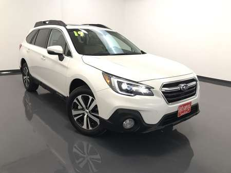 2019 Subaru Outback 2.5i Limited w/Eyesight for Sale  - SB7414  - C & S Car Company