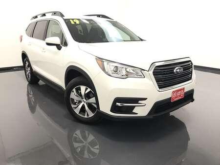 2019 Subaru ASCENT Premium AWD w/Eyesight for Sale  - SB7411  - C & S Car Company
