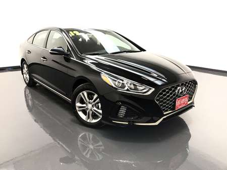 2019 Hyundai Sonata Sport 2.4L for Sale  - HY7905  - C & S Car Company