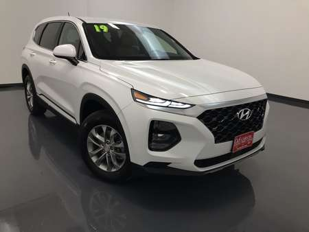 2019 Hyundai Santa Fe SE 2.4L  AWD for Sale  - HY7901  - C & S Car Company